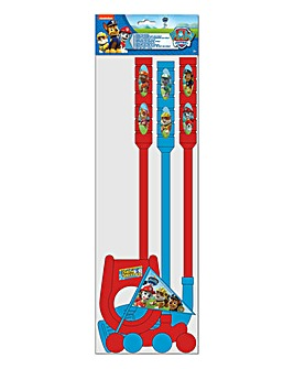 Paw Patrol Golf Set
