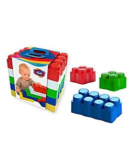 Giant Blocks - 20 Pieces