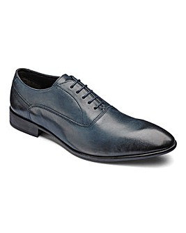 Base London Holmes Derby Shoes
