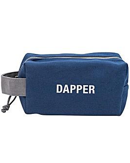 Say What? Man Stuff Dapper Bag