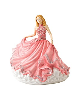 Royal Doulton Figures Sweet Minuet