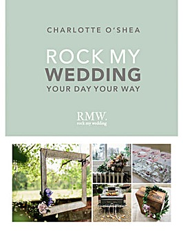 ROCK MY WEDDING YOUR DAY YOUR WAY