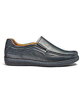 Cushion Walk Comfort Slip On Shoes Std
