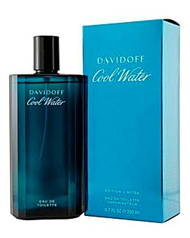 Davidoff Coolwater For Men