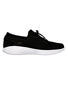 Skechers YOU Wide Fit Trainers