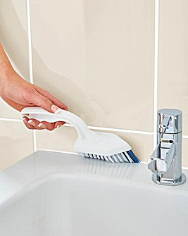Cornerwise Grout Cleaning Brush