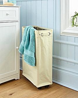Slimline Laundry Bin