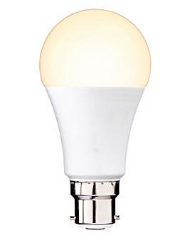 9W LED 800LM Bulbs Pack 4