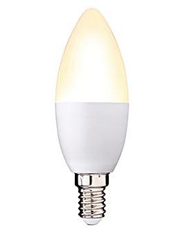 6W 470LM LED Bulbs Pack 4