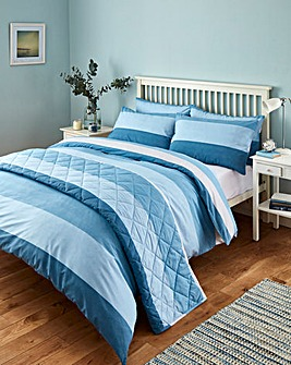 Fraser Duvet Cover Set