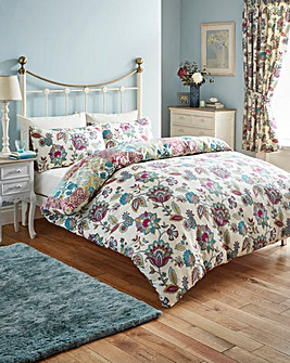 Marinelli Duvet Cover Set