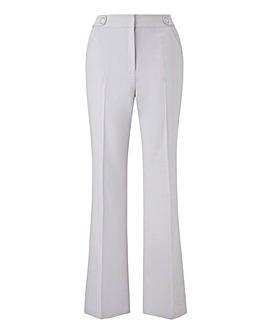 Bootcut Tailored Trouser Reg