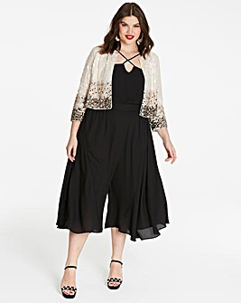 Superwide Culottes