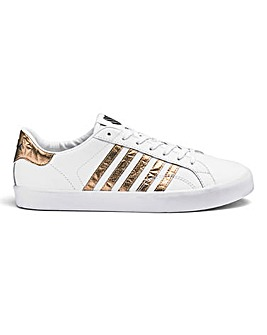 K Swiss Belmont So Trainers