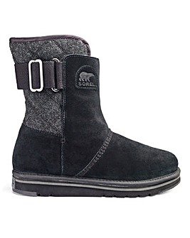 Sorel Womens Newbie Boots