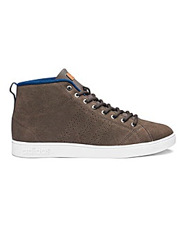 adidas Advantage CL Mid Mens Trainers