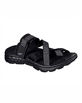 Skechers On the Go 400 Discovery Sandals