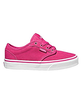 Vans Atwood Girls Trainers