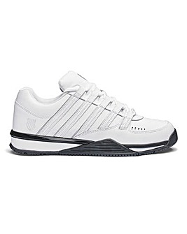 K-Swiss Mens Baxter SP Trainers