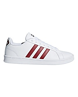 ADIDAS CLOUDFOAM ADVANTAGE TRAINERS