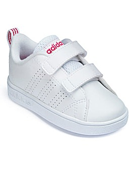 Adidas VS Advantage Infant Trainers