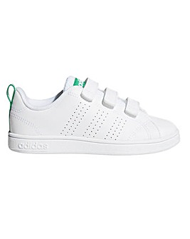 Adidas VS Advantage Clean CMF Trainers