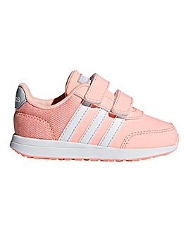 Adidas VS Switch 2 CMF Infant Trainers