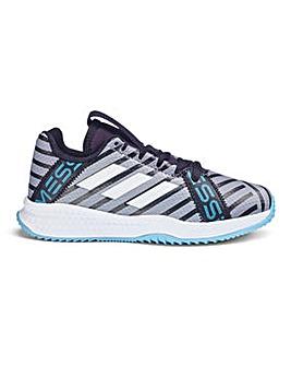 Adidas Rapidaturf Messi Trainers