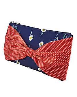 Joe Browns Striking Bow Clutch Bag