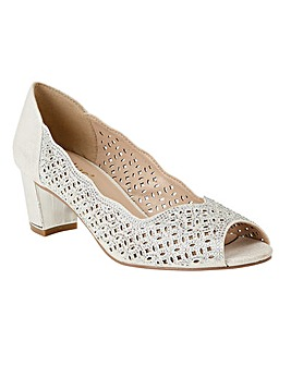 LOTUS ATTICA COURT SHOES
