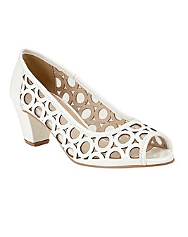 LOTUS FILBERT COURT SHOES