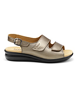 Hotter Original Easy EEE Fit Sandal