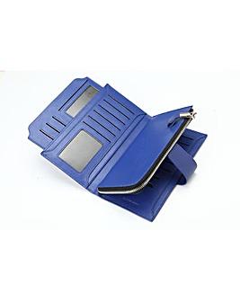 Hautton Leather Wallet