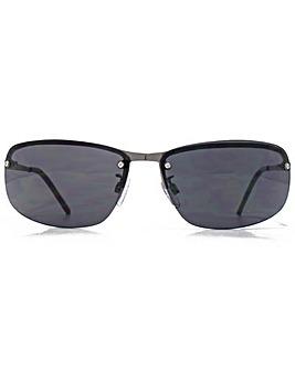Jacamo Travis Rimless Sunglasses