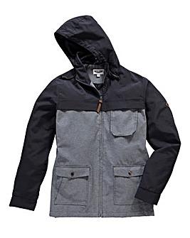 Label J Manchester Fishermans Jacket L