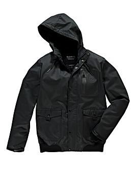 Voi Climate Hooded Lightweight Jacket
