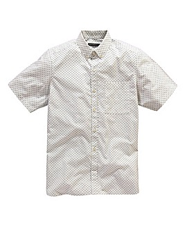 French Connection Print Shirt