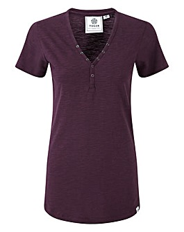 Tog24 Alice Womens T-Shirt