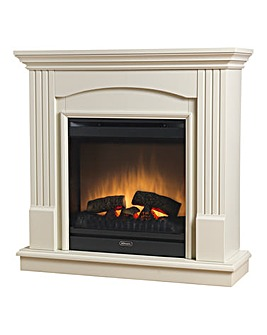 Dimplex Chadwick Stone Effect Fire Suite