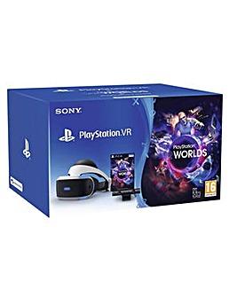 Playstation VR Starter Pack PS4