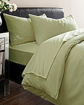 Egyptian Cotton Extra Wide Flat Sheet