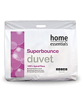 Superbounce Duvet 10.5 Tog