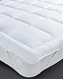Soft Like Down Mattress Topper