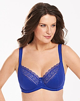 Pretty Secrets 2 Pack Jane Full Cup Bras