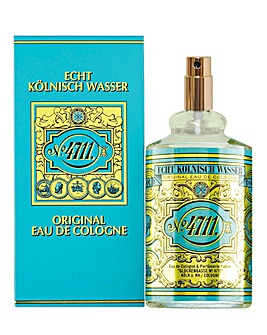 4711 Cologne Range 90ml Spray