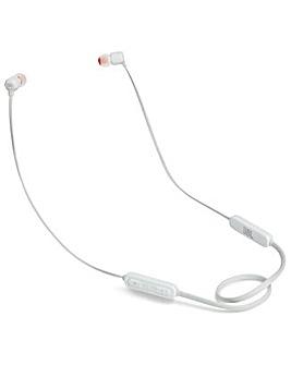 JBL T110BT In-Ear Wireless Headphones