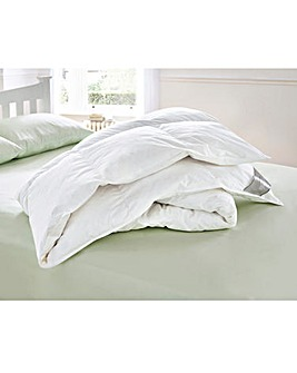 Goose Feather & Down Duvet 4.5 Tog