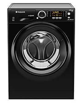 Hotpoint Ultima 10kg 1400rpm & Install