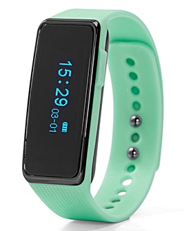 NuBand Mint Green Activity Tracker
