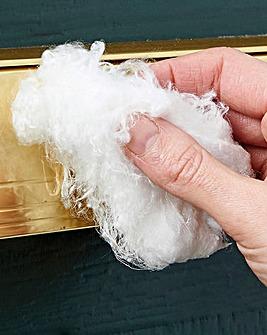 Polishing Cotton